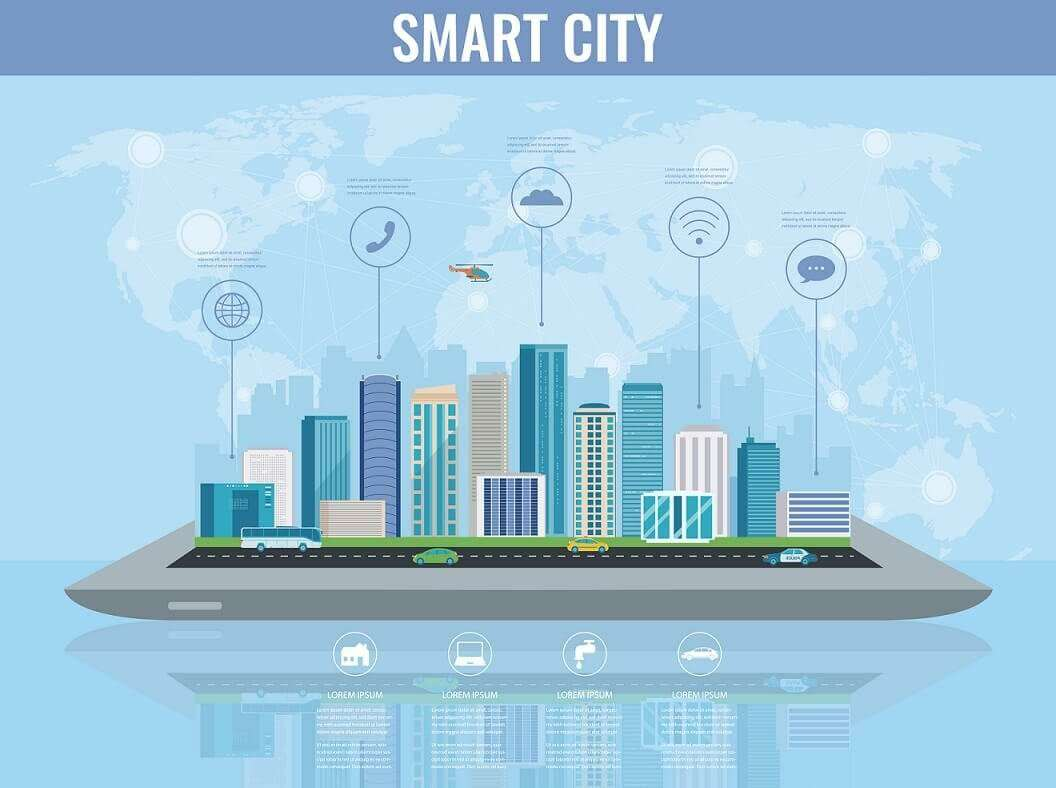 smart city smart home events