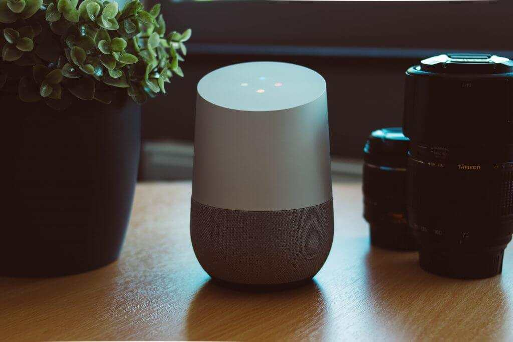google home vs amazon echo best smart speaker