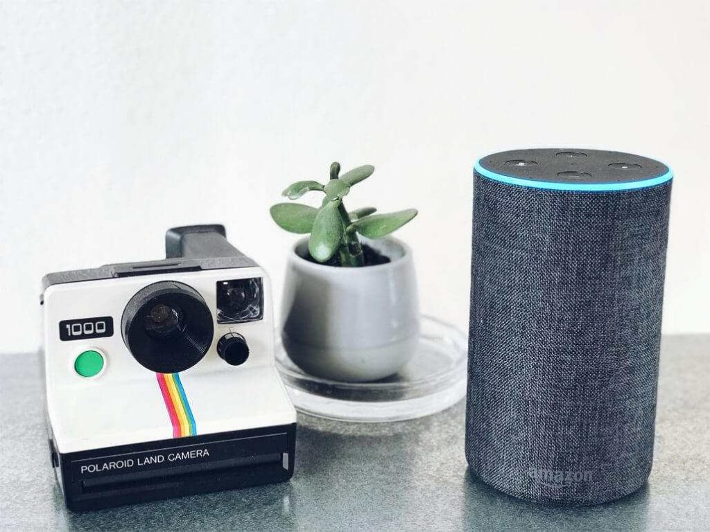Amazon Echo vs google home best smart speaker