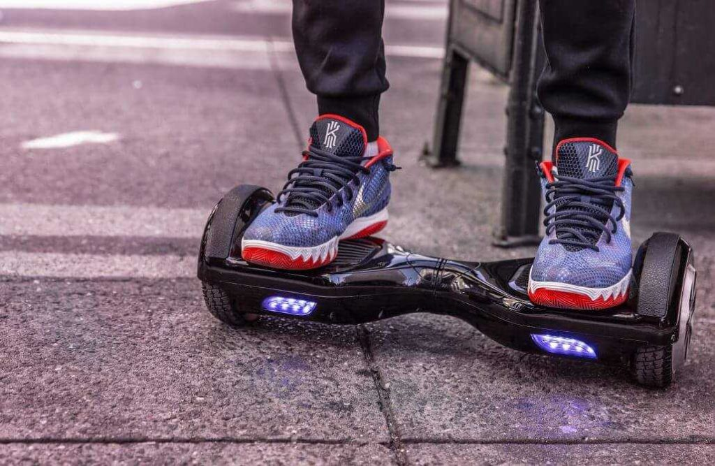 top best hoverboards self balancing scooters
