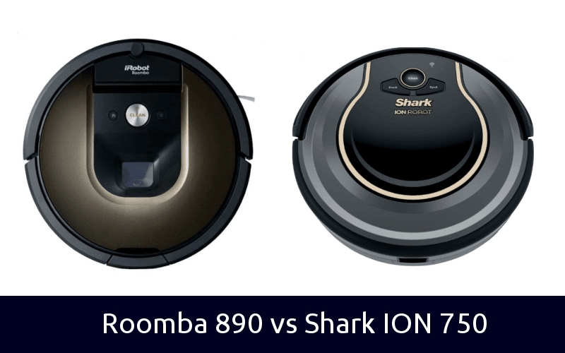roomba vs shark ion
