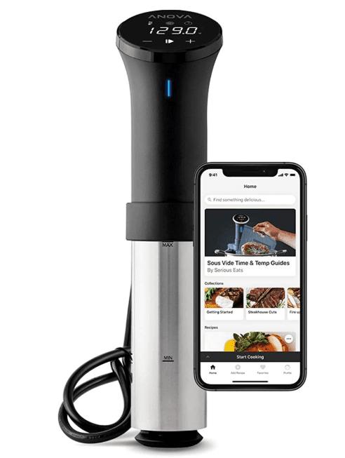 Anova Culinary AN500-US00 Sous Vide Precision Cooker