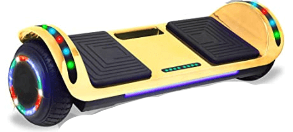 Beston Sports Newest Generation Electric Hoverboard