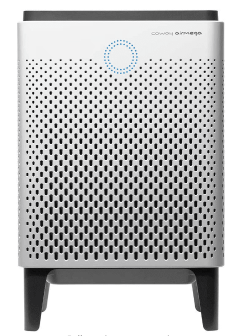 Coway Airmega 400 Smart Air Purifier one of the best air purifiers for big apartments