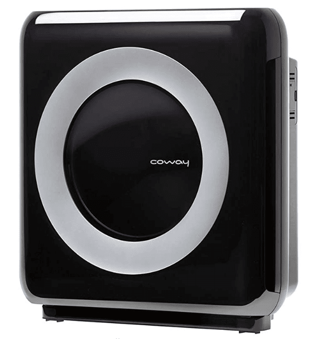 Coway Mighty Air Purifier - one of the best air purifiers