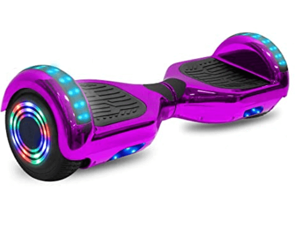 DOC Electric Self-Balancing Hoverboard