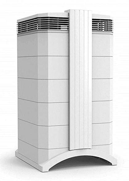 IQAir [HealthPro Plus Air Purifier] Medical-Grade Air [HyperHEPA Filter]
