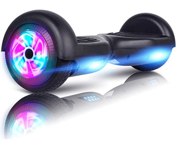 "LIEAGLE Hoverboard, 6.5"" Self Balancing Scooter Hover Board"