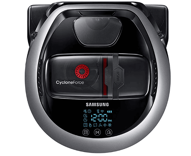 Samsung Powerbot R7065 one of the best robot vacuum for pet hair