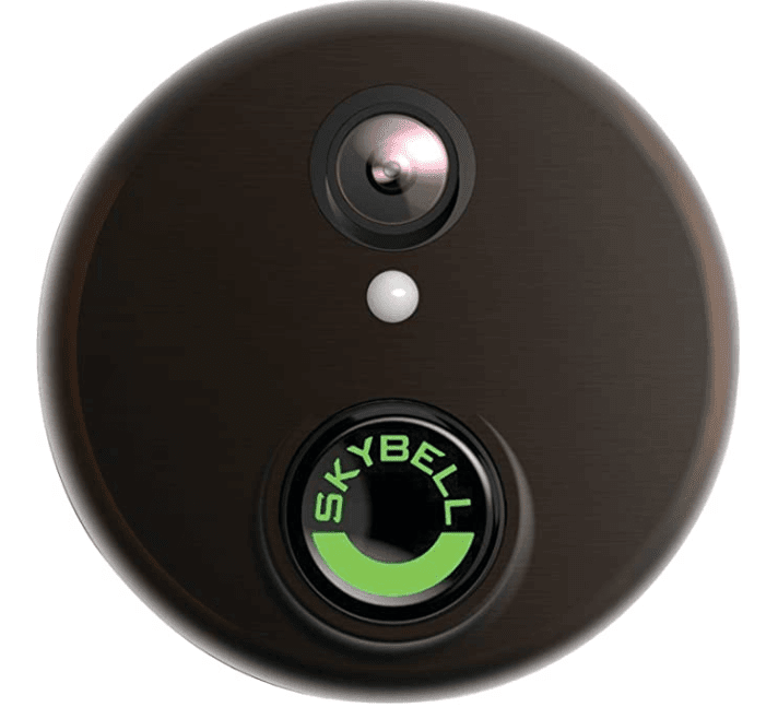 SkyBell HD WiFi Video Doorbell