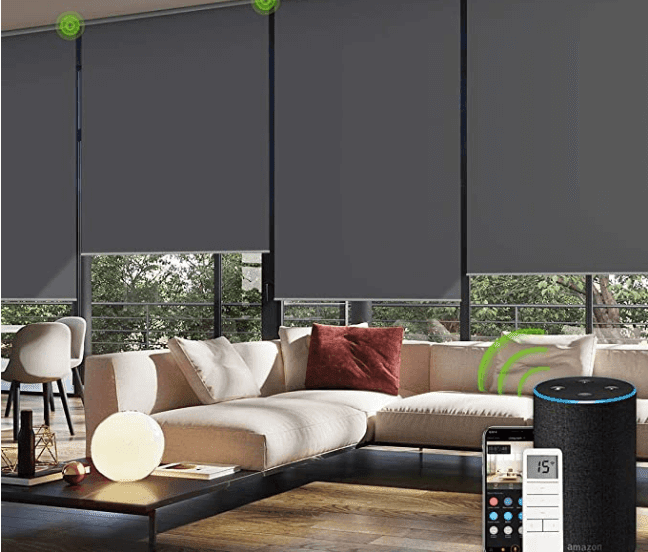 yoolax smart blinds for the disabled