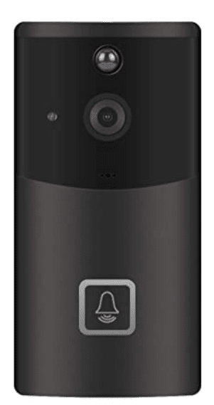 zhiliao smart doorbell useful for the disabled