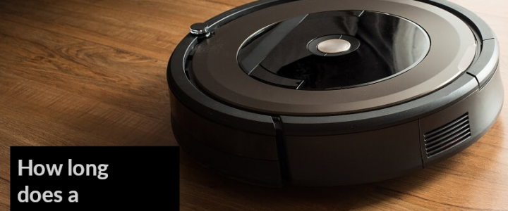How Long Does a Roomba Run? Here Is the Must-Read Answer!