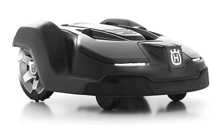 AHELT-J Robotic Lawn Mower Suitable for Yards Up to 5000 m²