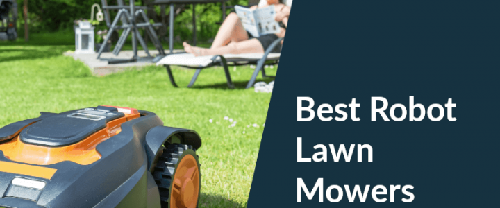 The Top 5+ Best Robot Lawn Mowers for 2020 That You Will Love