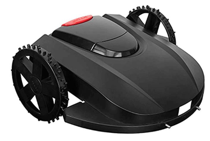 Pre Programmed Robotic Lawn Mower