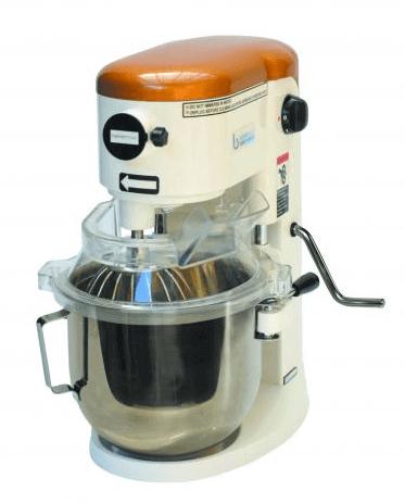 Robot Coupe Planetary Mixer SP502A-C