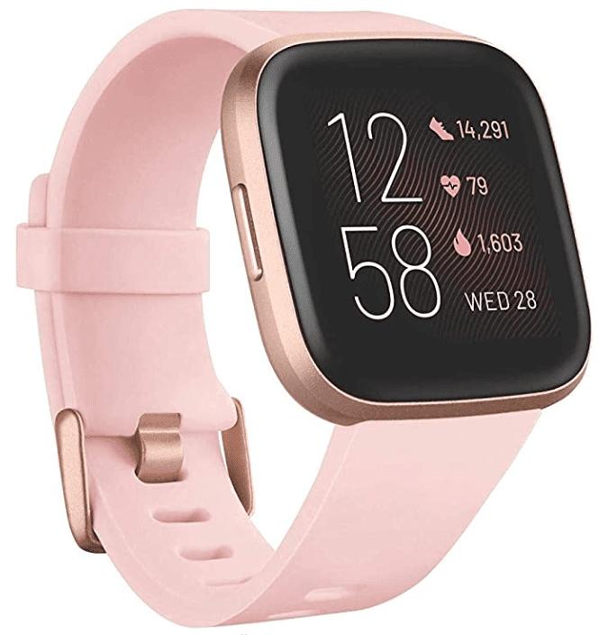 Fitbit Versa 2 Health & Fitness Smartwatch - by Fitbit