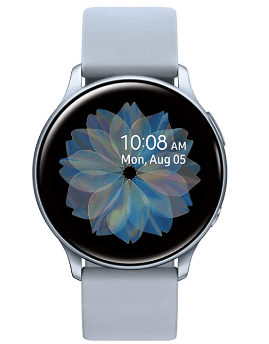 Samsung Galaxy Watch Active 2 Smart Watch - by Samsung Electronics
