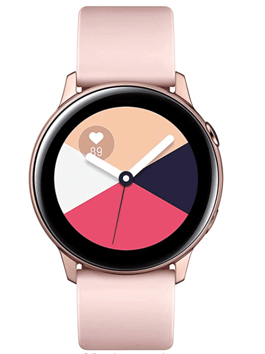 Samsung Galaxy Watch Active Smart Watch - by Samsung Electronics