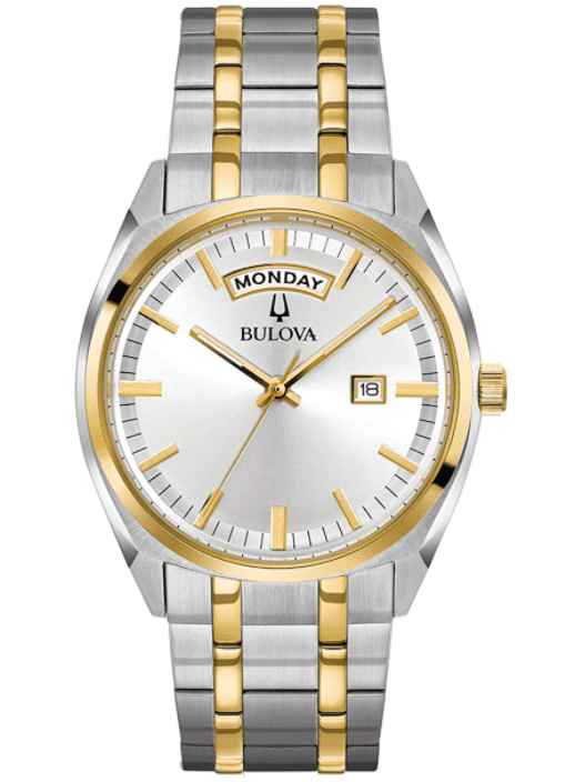 Bulova Men's Classic Quartz Watch