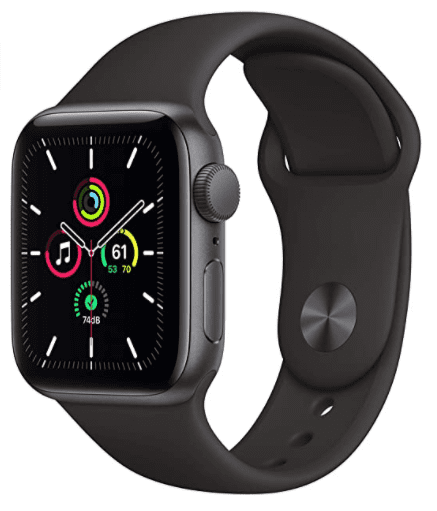 The most recommended smartwatch for older children: Apple Watch SE