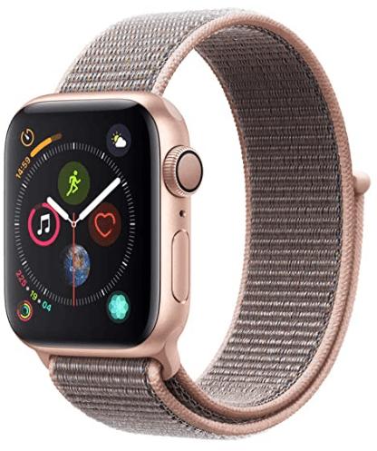 Best waterproof smartwatch: Apple Watch Series 4