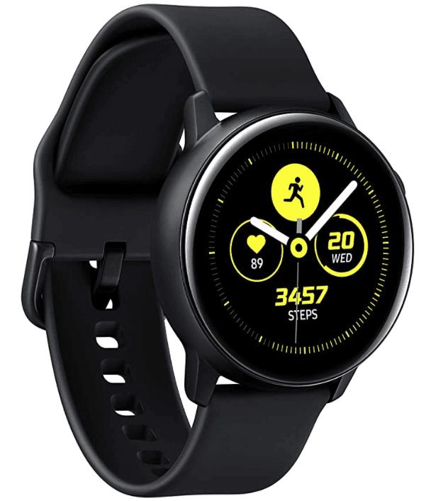 The best value for money: Samsung Galaxy Watch Active Smart Watch