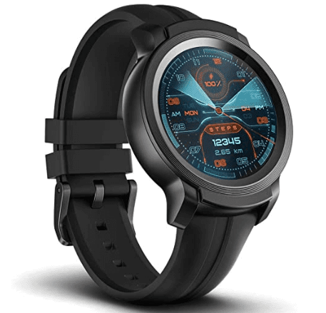 The most fantastic display: TicWatch E2 Smartwatch