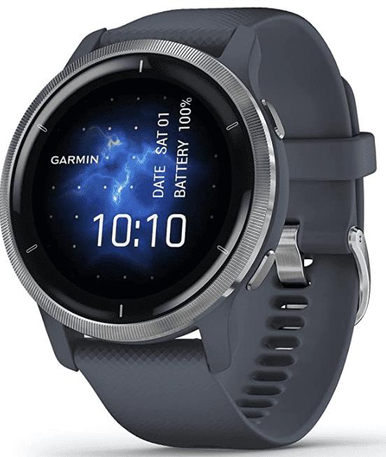 best smartwatch for fitness garmin venu 2